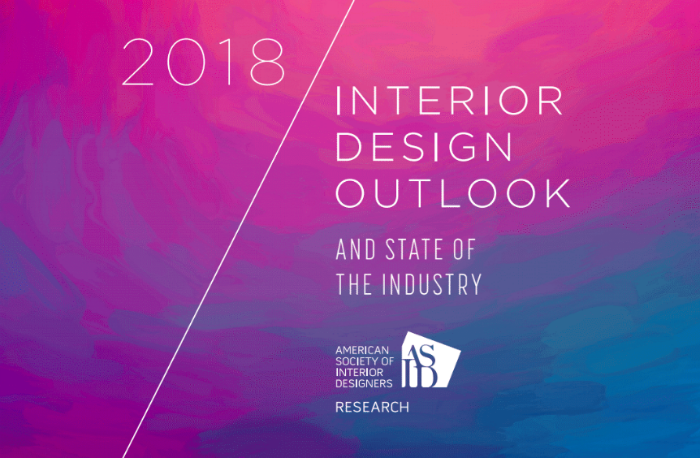 within this changing landscape there are many opportunities for the interior design industry - Interior Design Industry Analysis