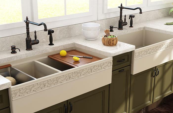 BOCCHI · Kitchen Faucets U0026 Sinks