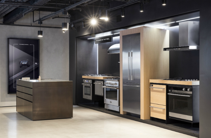 Fisher Paykel Reveals New Costa Mesa Experience Center Kitchen Bath Business