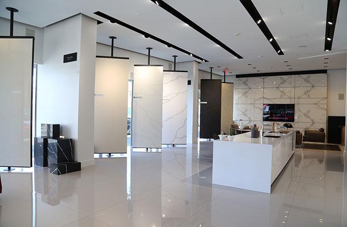 Cosentino Group Opens In Miami Kitchen Amp Bath Business