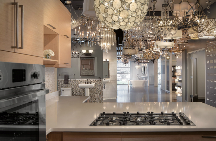Ferguson Bath, Kitchen U0026 Lighting Gallery Opens In Washington, D.C.