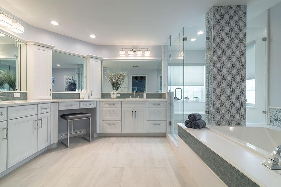 Corners and Columns | Kitchen & Bath Business