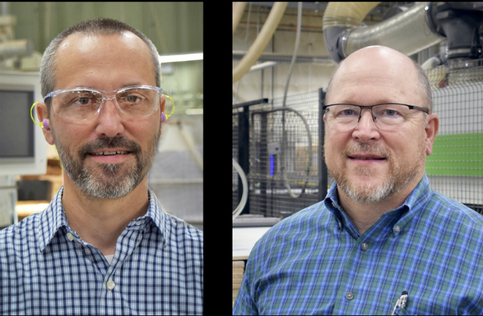 Canyon Creek Cabinet Company Announces Promotion And New Hire