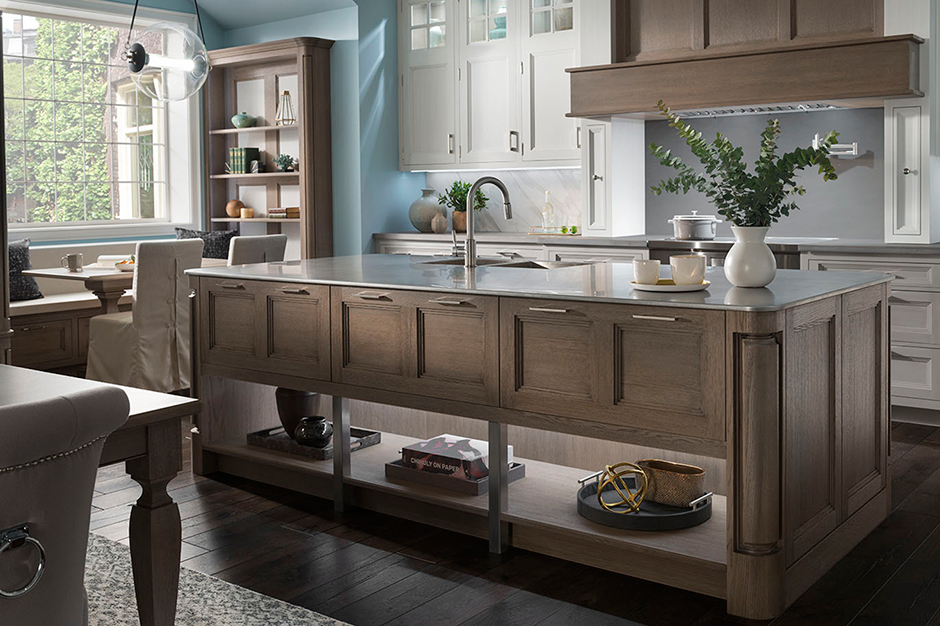 RCA Winner: Wood-Mode | Kitchen & Bath Business