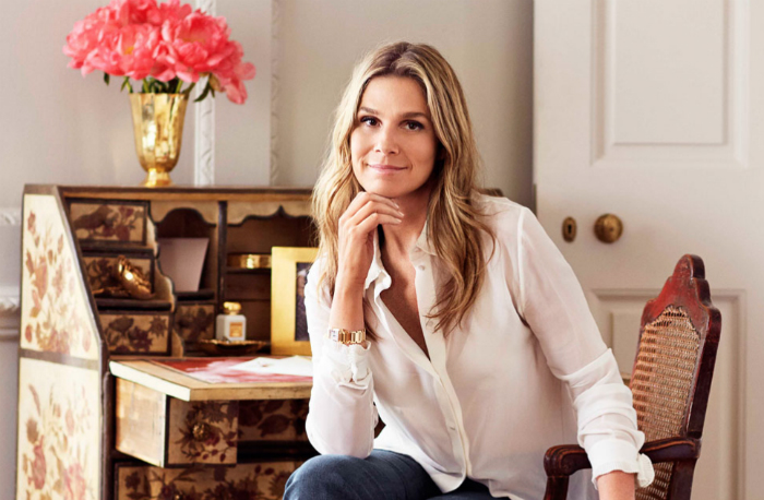Aerin Lauderu0027s Eponymous Lifestyle Brand To Partner On Window Treatment  Collection For The Shade Store