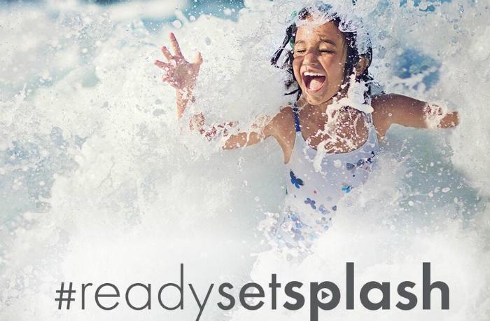Hansgrohe USA Kicks off Summer with #ReadySetSplash Instagram
