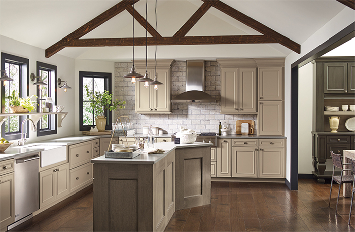 The Nkba List Cabinetry Trends And 2019 Forecast Kitchen