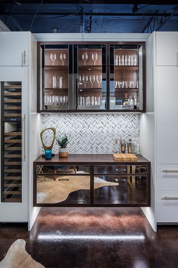 Wood Mode Announces Grand Opening of Atlanta Based Lifestyle Design