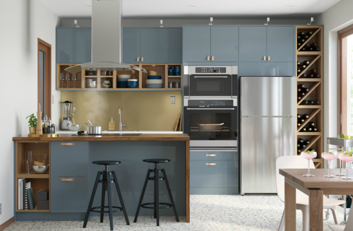 IKEA Kitchen Cabinets Ranked Highest in Customer ...