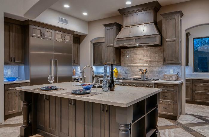 Kitchen Cabinets And Storage kitchen cabinets & storage   small space design   kitchen & bath