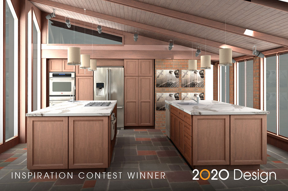 2020 Announces Design Inspiration Awards Winners | Kitchen ...