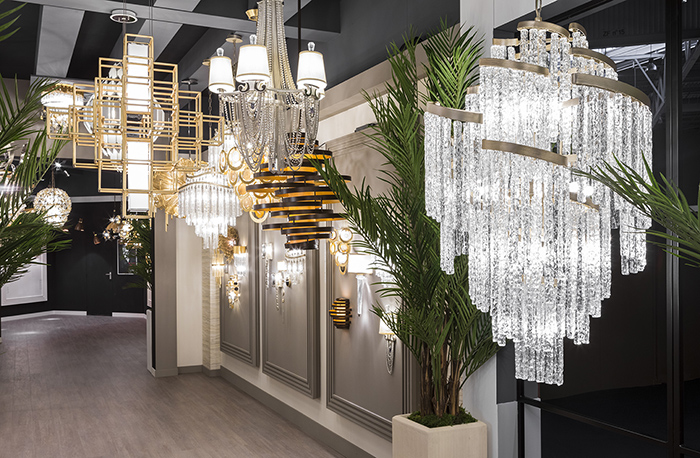 Hudson Valley Lighting Group Enters European Market