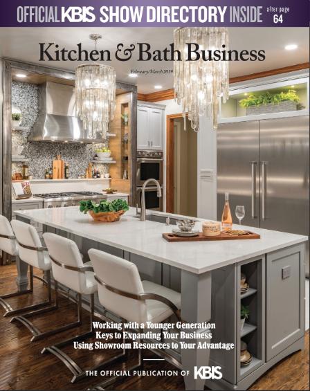 Incredible Fantech Kitchen Bath Business Interior Design Ideas Tzicisoteloinfo