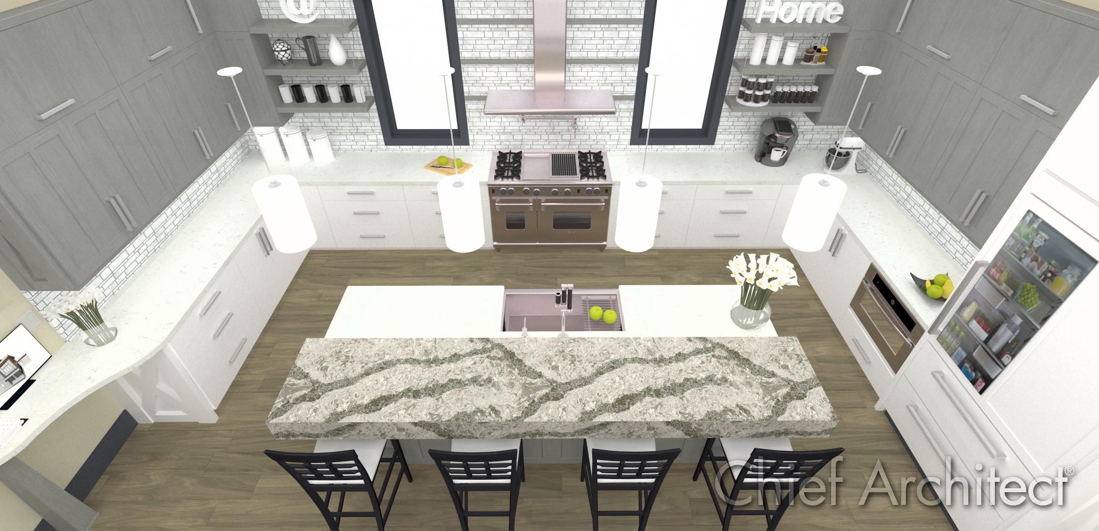 Chief Architect Announces New Software | Kitchen & Bath Business