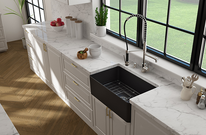 Kitchen Faucets Sinks Design Products Kitchen Bath Business