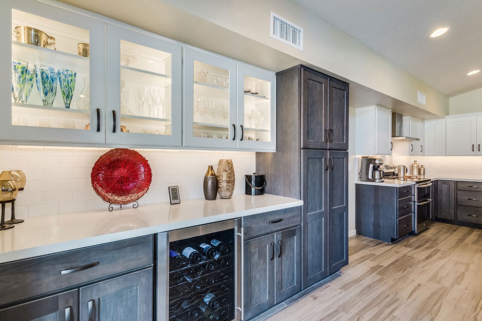 Floored by a Redesign | Kitchen & Bath Business