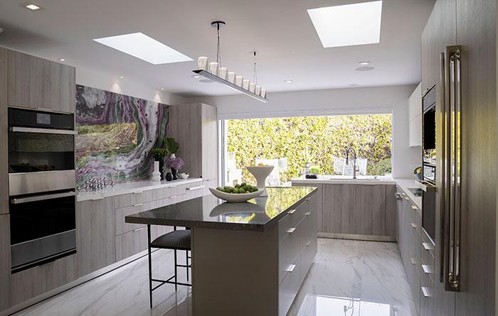 Honoring Mid Century Modern Design Kitchen Bath Business