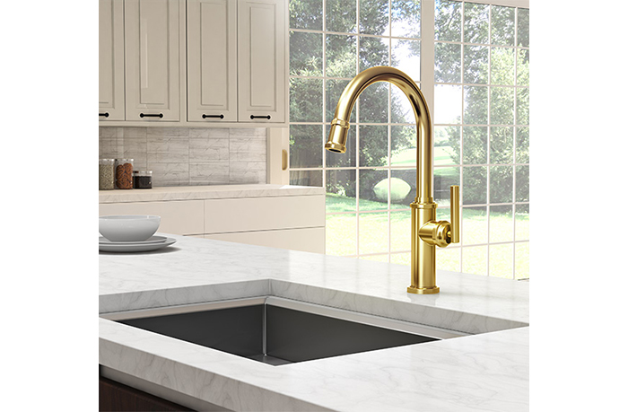 Newport Brass | Kitchen & Bath Business