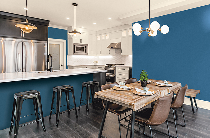 DULUX Paints by PPG Unveils 2020 Color of the Year ...