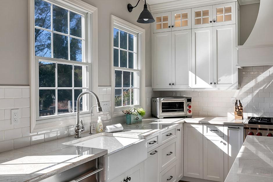 Bright Lights, Big Kitchen | Kitchen & Bath Business