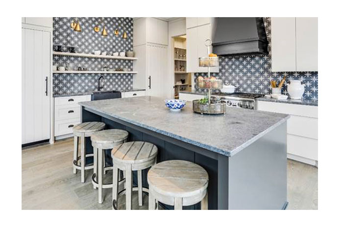 Laura Ashley Partners With The Tile Shop Kitchen Bath Business