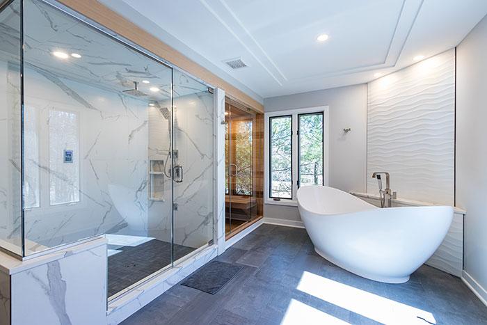 Bath Projects   Bathroom Designs   Kitchen & Bath Business